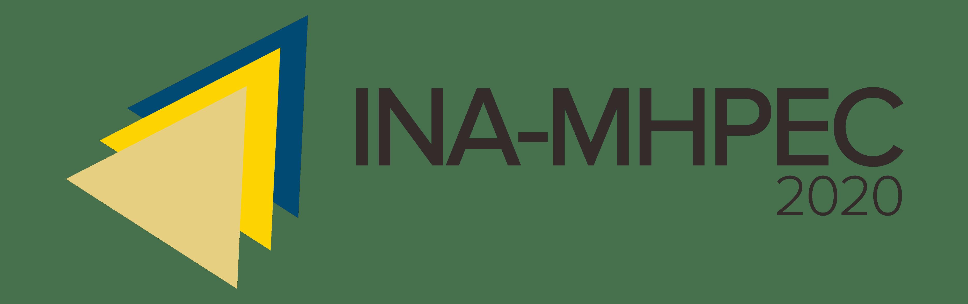 INA-MHPEC 2020